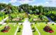 Tìm hiểu về phong cách sân vườn Địa Trung Hải
